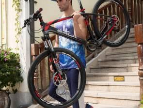 Xe đạp địa hình SAVA Carbon