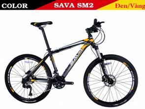 Xe đạp địa hình SAVA SM2