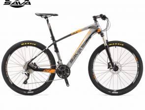 Album Xe đạp địa hình Carbon SAVA POW680