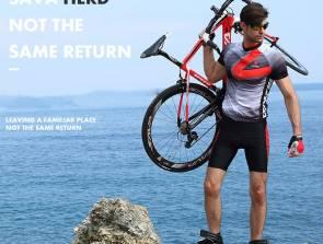 Album Xe đạp đua Carbon SAVA PRO5.0