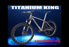 Bạn nên chọn chiếc xe tay ga hay một chiếc xe đạp titanium?