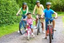 Sáu lý do bạn nên sở hữu một chiếc xe đạp