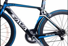 Tính ưu trội của khung xe đạp thể thao Carbon