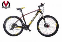 Review: Xe đạp địa hình SAVA Carbon 27s_580