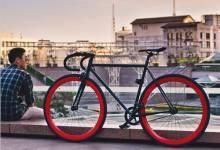 Các màu nổi bật của xe đạp thể thao SAVA 2017