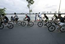 Khi xe đạp không chỉ dành cho nhà nghèo (SAVA BIKE)