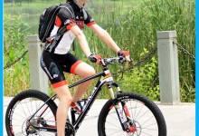Lựa chọn xe đạp thể thao cho nữ giới (Sava Bike)