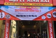 Tưng bừng khai trương Showroom Xe đạp thể thao Sava - Ninh Hải tại Quảng Trị