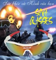 Kính SAVA cao cấp