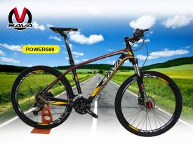 SAVA CARBON POWER580.1 Acera_27s Bánh 26""
