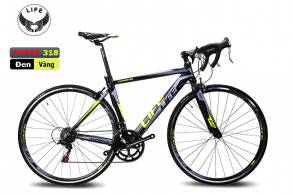 Xe đạp đua Life SUPER318 Shimano - 14s