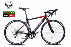 Xe đạp đua Life SUPER328 Shimano Claris2400 - 16s