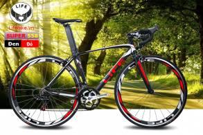 Xe đạp đua Life SUPER558 Shimano-14s