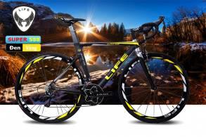 Xe đạp đua Life SUPER588 Shimano SORA-18s