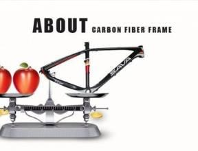 Sản xuất khung Carbon SaVa