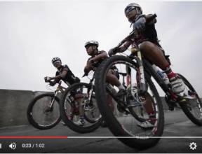 Kế hoạch đạp xe 5000km trong 50 ngày