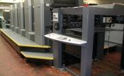 In test - Khâu đảm bảo chất lượng thiết kế in ấn