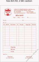 in hóa đơn rẻ và nhanh tại Hà Đông, Hà Nội