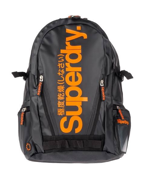 Superdry Classic Tarp Backpack - Original