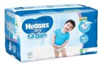 Huggies Dán Đại XXL56 miếng