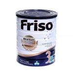Friso THƯỜNG số 3 1,5kg