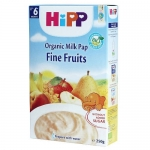 HiPP bột ăn dặm 250g Hoa Quả tổng Hợp