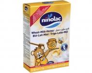 Ninolac bột ăn dặm 200g mật ong