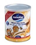 Ninolac bột ăn dặm 400g mật ong