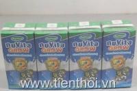 Nuti Nước Nuvita Grow Vani 180ml