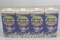 Nuti Nước  Grow Plus 180ml xanh