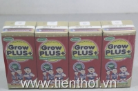 Nuti Nước Grow Plus Đỏ Vavi 180ml