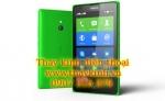 Thay mặt kính - Thay mặt kiếng màn hình cảm ứng Nokia XL RM-1030