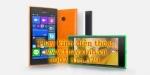 Thay màn hình cảm ứng Nokia Lumia 730 2 sim