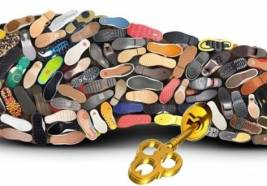 6 kinh nghiệm khởi nghiệp kinh doanh giày dép hiệu quả