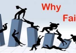 9 nguyên nhân ngăn cản sự thành công của bạn trong kinh doanh