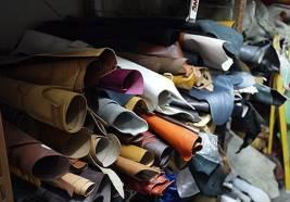 Vina Giày: Sản xuất và cung cấp nguyên phụ liệu giày dép