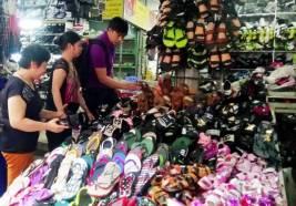 Mẹo giúp bạn bóc mẽ giày rẻ tiền, giày nhái thương hiệu