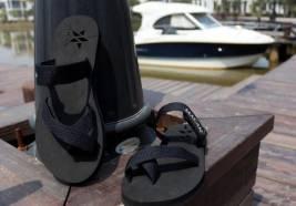 """Ý tưởng kinh doanh giày dép """"lãi khủng"""" từ online đến offline"""