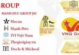 TẦM NHÌN VÀ SỨ MỆNH VNQ GROUP