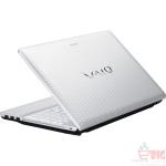 Sony Vaio VPC-EH2DFX/W