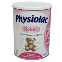 Sữa Physiolac 2...