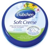 Kem chống hăm dành cho trẻ sơ sinh Bübchen 20ml - 64967