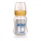 Bình sữa PP cổ chuẩn 120ml Philips avent - 970,17