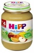 Dinh dưỡng đóng lọ Hoa quả tráng miệng Hipp (125g) - 4403