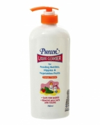 Nước rửa bình sữa, núm vú, rau quả (Cam) 750 ml - PR27045