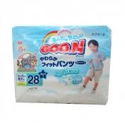 Quần Goon (13-25kg) XXL28 BOY
