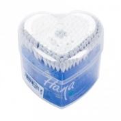 Bông tai Hana hộp hình trái tim 250 chiếc