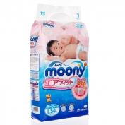 Bỉm Moony dán L54 (9-14kg)