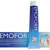 KĐR Emoform (trị chảy máu lợi, viêm lợi, sưng lợi) 50ml