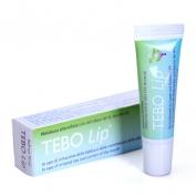 Dưỡng môi Tebo lip (trị khô môi, nứt nẻ môi, chốc mép) 10ml